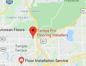 Tampa FL Location